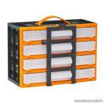 NOU Hordozható kelléktároló szekrény, 310 x 165 x 220 mm (10959)