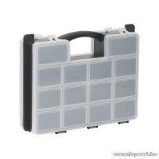 Handy Kétoldalas rendszerező doboz, 290 x 230 x 70 mm (10966)