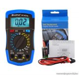 HOLDPEAK 4070L Digitális, ellenállás, kapacitás, induktivitás mérés, tranzisztor hFE teszt mérőműszer