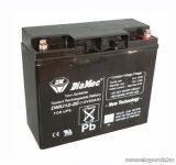 DiaMec 12V, 20Ah Zselés, ólom akkumulátor, gondozásmentes szünetmentes akku