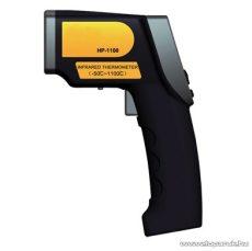HOLDPEAK 1100 Infravörös hőmérsékletmérő mérőműszer
