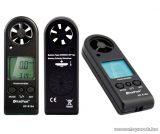 HOLDPEAK 816A Digitális szélerősség és hőmérsékletmérő műszer
