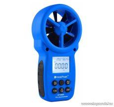 HOLDPEAK 866A Digitális szélerősség és hőmérsékletmérő mérőműszer
