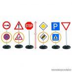 BIG Közlekedési táblák (800001198)