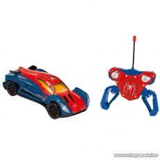 Majorette Spider-Man, Pókember RC Turbo Racer távirányítós autó, 1:24 (213089742) - Megszűnt termék: 2016. Január