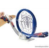 Majorette Spider-Man, Pókember Launch Track kilövő pálya autóval (213089716)