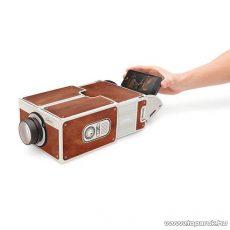 Okostelefon projektor (OK-002) - megszűnt termék: 2017. június