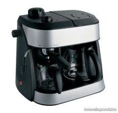 Orion OCCM-4611 Kombinált presszó kávéfőző - Megszűnt termék: 2016. November