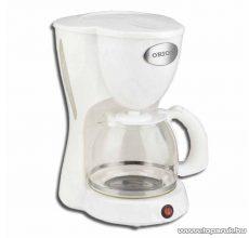Orion OCM-F2008 10-12 csészés filteres kávéfőző - Megszűnt termék: 2015. Május