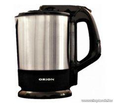 Orion OHA 6278ST 1,5 literes inox vízforraló - készlethiány