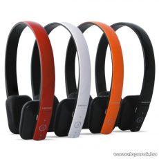 Orion OHS-921 Bluetooth vezeték nélküli sztereo fejhallgató, többféle szín!