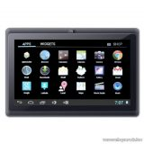 "Orion TAB-700DC Dual Core 7""-os tablet, 8GB, fekete (Android)"