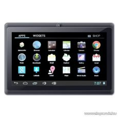"""Orion TAB-700QC Quad Core 7""""-os tablet, 8GB, fekete (Android)"""