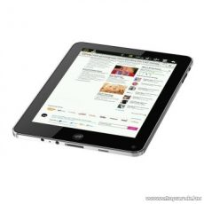 "Orion TAB-800QC Quad Core 8""-os tablet, 8GB, fekete (Android)"