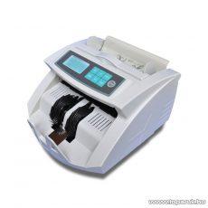MC24 2250 Bankjegyszámláló, pénzszámláló (UV, MG, IR), fehér