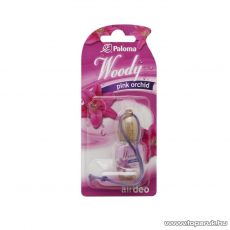 Paloma P03694 Woody Pink Orchid Illatosító, 7 ml