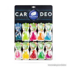 Paloma P07325 Happy Bag illatosító szett, 30 db / csomag