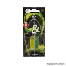 Paloma P07801 Duo Parfüm Fresh and Green illatosító, 2 x 3 ml