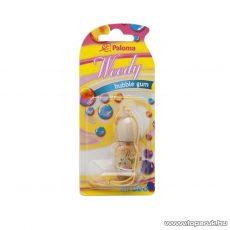 Paloma P09570 Woody Bubble Gum Illatosító, 7 ml - készlethiány