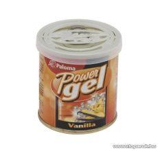 Paloma P10463 Power Gel Vanilla illatosító, 80 g - készlethiány
