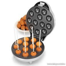 PopCake Elektromos sütinyalóka készítő, minifánk sütő, fánksütő - készlethiány