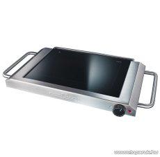 ProfiCook PC-TG1017 Inox asztali grill környezetbarát üvegkerámia felülettel - készlethiány