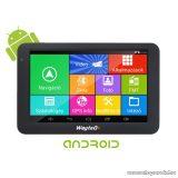 """WayteQ X995 Android 5""""-os GPS navigáció készülék, 8 GB (navigációs szoftver nélkül)"""
