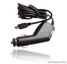 WayteQ navigáció autós töltő USB csatlakozással (WTQ-NAVI-AT-USB) - készlethiány