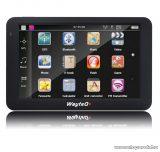 WayteQ x985BT GPS navigáció, 8GB (navigációs szoftver nélkül)