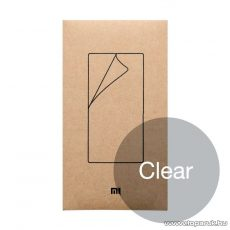 Xiaomi Mi3 kijelző védő fólia, clear, 3 db / csomag