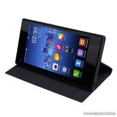 Xiaomi Mi3 mobiltelefon flip tok, gyári, fekete - megszűnt termék: 2015. október