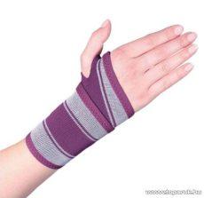 Qmed Aktív Csuklórögzítő, tépőzáras csuklószorító - készlethiány