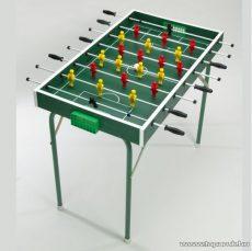 Asztali foci, csocsóasztal nyitható lábbal, 91 x 53 cm-es pályaméret - készlethiány