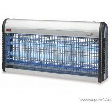 Plein Air EIN 40 Elektromos rovarcsapda, rovarriasztó 2 x 20 W (hatóterület: kb.: 150 m2)