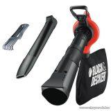 Black & Decker GW3050 Avartakarító változtatható sebességgel, avargyűjtő rendszerrel, 3000W