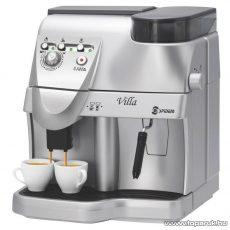 Saeco Spidem Villa automata kávéfőző gép - készlethiány