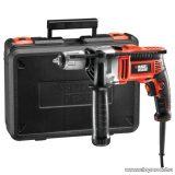 Black & Decker KR805K Ütvefúró kofferben