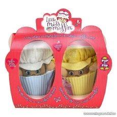 Little Miss Muffin illatos baba szett, több féle - készlethiány