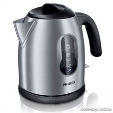 Philips HD4622/20 1,25 literes inox vízforraló