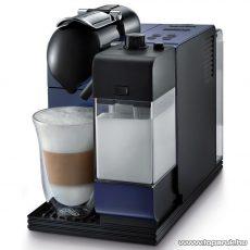 Delonghi EN520 BL Lattissima Nespresso kávéfőző, kék - készlethiány