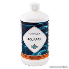 PoolTrend / PontAqua AQUAPAK gyors hatású medence pelyhesítő szer, 1 l