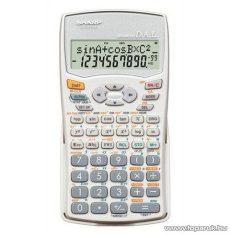 Sharp EL531WH Tudományos számológép - készlethiány