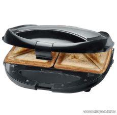 Clatronic ST/WA 3490 3 az 1-ben szendvicssütő + grill + gofrisütő