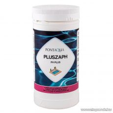 PoolTrend / PontAqua PH PLUS (pluszaph) medence pH beállító szer, 0,8 kg