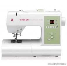 Singer Confidence 7467 Elektronikus varrógép - készlethiány