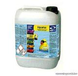PoolTrend / PontAqua AQUAMAX kombinált oxigénes és algaölős, habzásmentes medence vízfertőtlenítő szer, 5 l