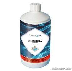PoolTrend / PontAqua ANTIGRIZ illatos, erősen lúgos medence tiszítító szer, 1 l