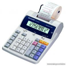 Sharp EL1801C Szalagos számológép - készlethiány