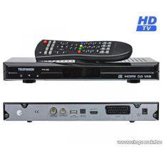 Telefunken TTR-200 MPEG4 DVB-T Digitális betéri vevődekóder - készlethiány