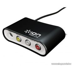 ION Video 2 PC Video - DVD konvertáló - megszűnt termék: 2015. január